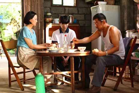 《地久天长》公映 导演王小帅:这就是生活