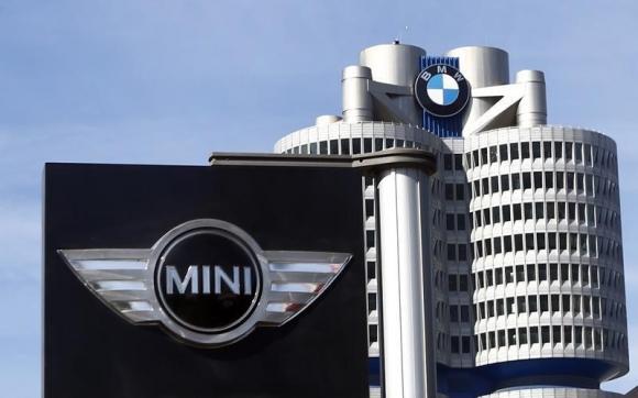 无惧脱欧影响 宝马将在英投产MINI电动汽车