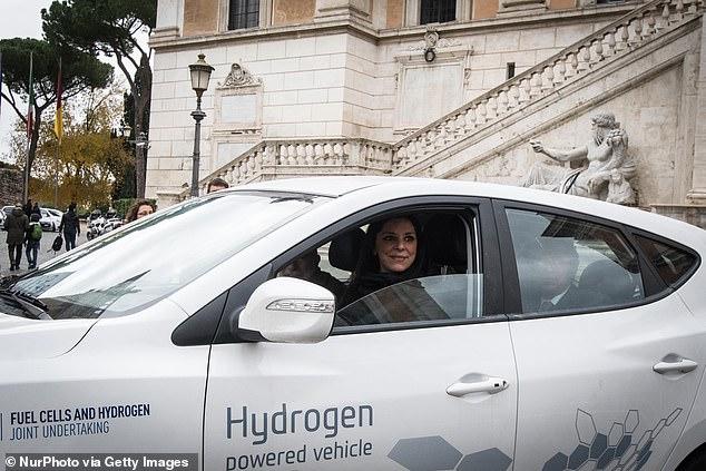 美科学家研究出创新安全方案 为电动汽车供能