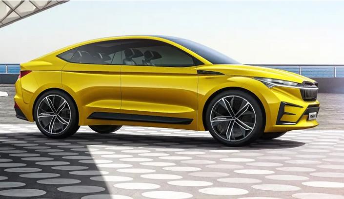 斯柯达2023年前推三款纯电动车 包括一款入门级