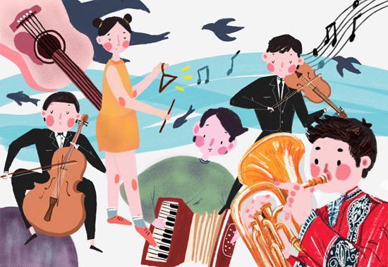 为何孩子还在唱几十年前的儿歌?作曲家:新好歌少,传唱寥寥