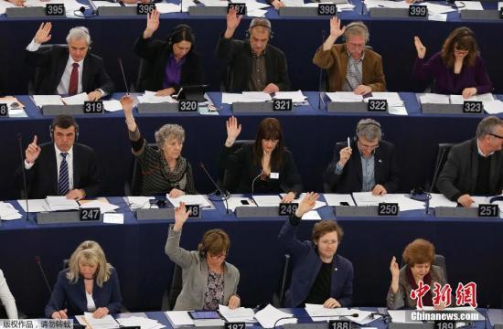 欧洲议会选举: 法国欧盟事务部长代表执政党参选
