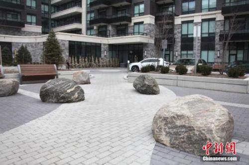 帕滕顿:中国留学生多伦多遭绑架 案情罕见