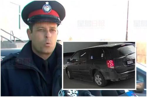 加媒:加拿大被劫中国留学生仍未找到 警方寻获涉案车辆