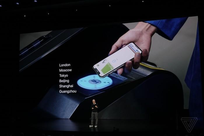 苹果发布会亮点汇总:这些东西还是值得一看