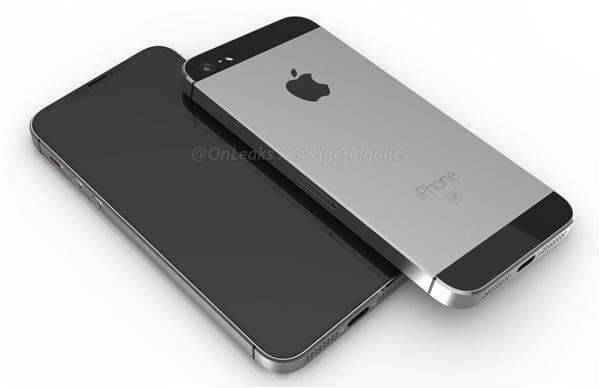 """消失的iPhone SE2:并不存在""""小屏旗舰""""市场"""