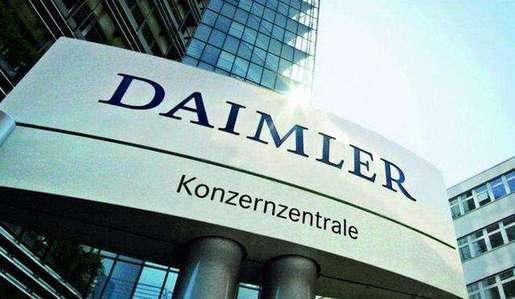 不止是北京奔驰 戴姆勒还想增持北京汽车股份