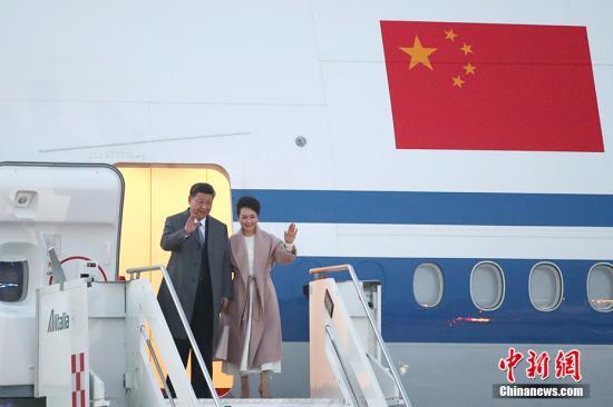 外媒:中意合作迎新机遇 传播中华文化华人重任在肩