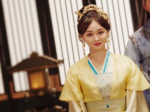 《独孤皇后》圆满收官 曦子演技在线实力圈粉