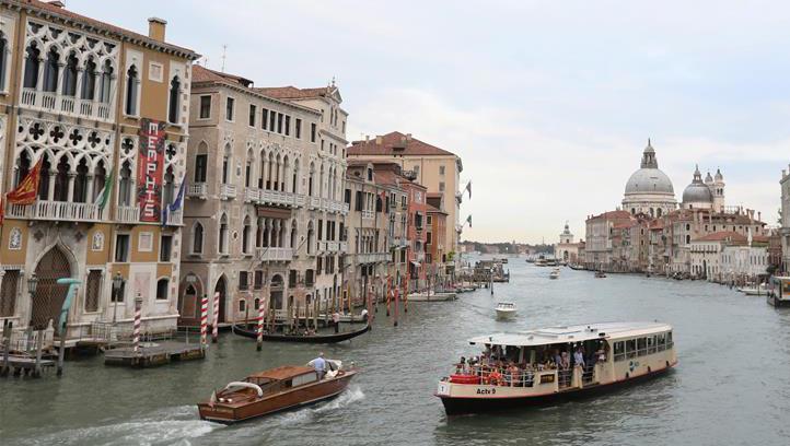 中国流失文物回归背后 意大利这样保护文化遗产