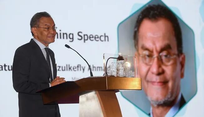 马卫生部长:马来西亚糖尿病患者增长迅速