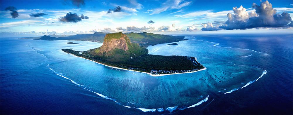 邂逅印度洋上的天堂原乡