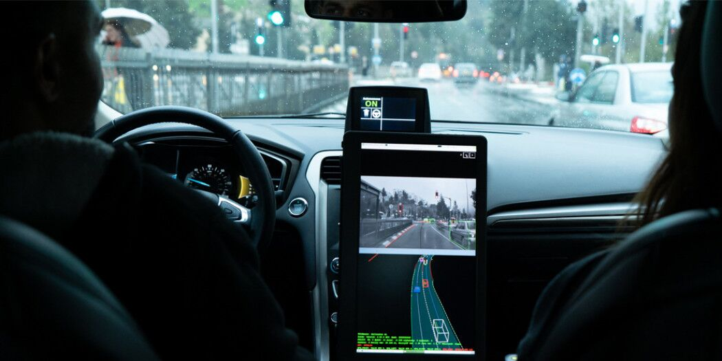 英特尔指控英伟达自动驾驶技术抄袭