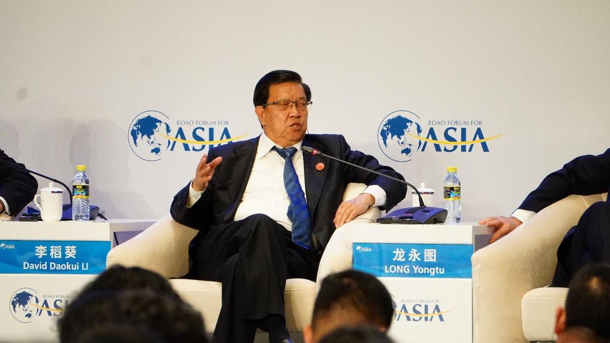 阿罗约:中国对世界和地区的影响力将越来越大