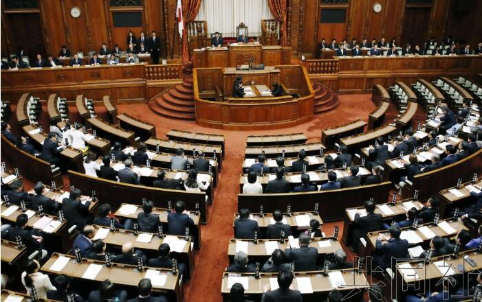 日本朝野备战参院选举 自民党拟暂缓提议修宪