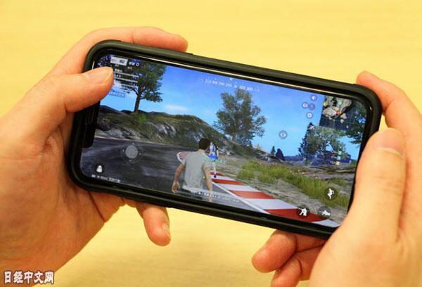 日媒:中国手游给日本游戏业出了一道难题