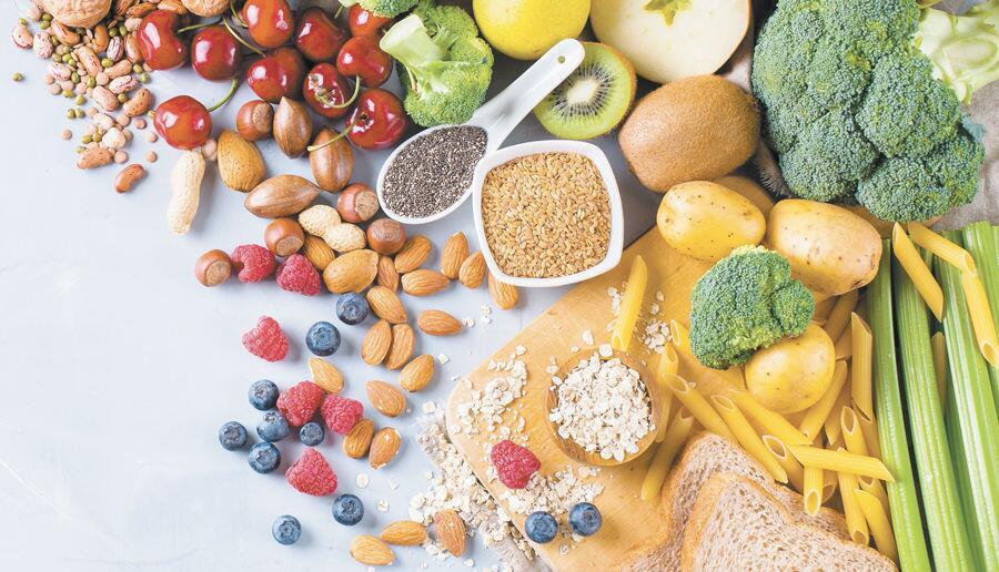 想要远离慢性病?日常摄入膳食纤维很重要!