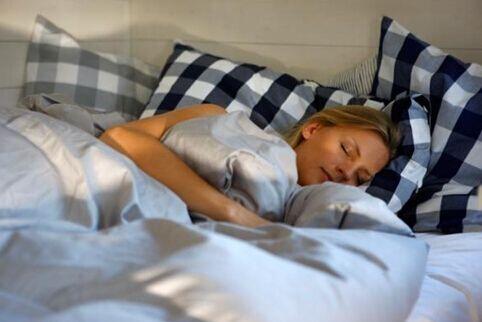 睡眠好就是健康好?注意这也可能是危险信号