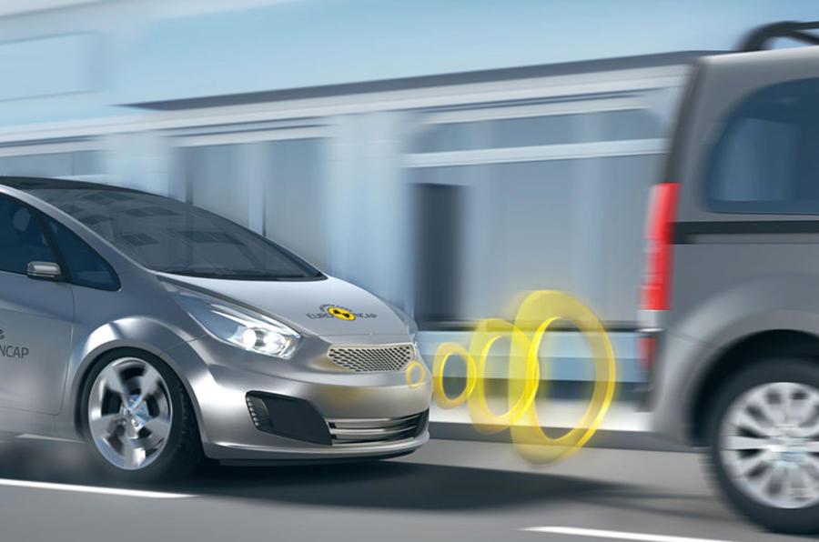 欧盟2022年起强制车辆安装限速与驾驶员监测器