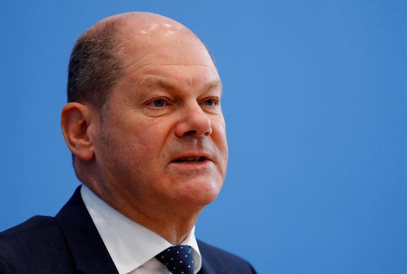 德财长希望延长对新能源汽车补贴