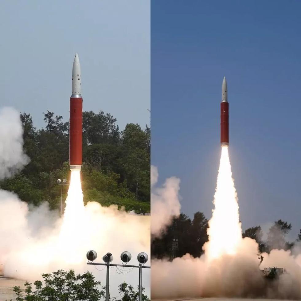 美国对印度反卫星试验的反应来了