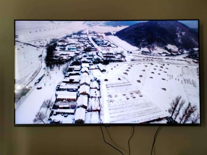 PPTV智能电视65Q900评测