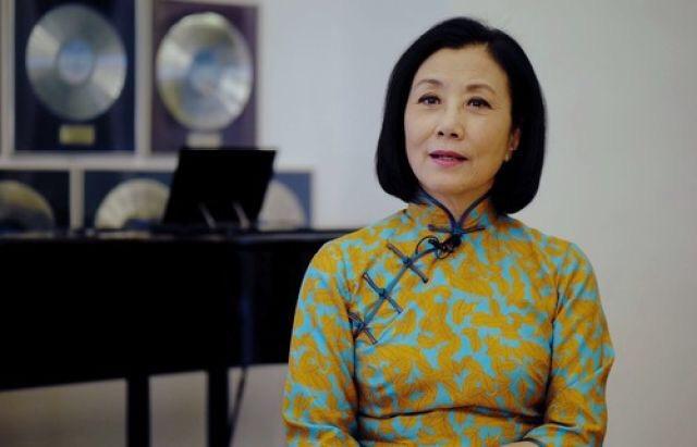 汪明荃:我想努力把香港的粤剧带到大湾区