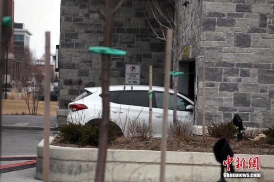 加媒:警方确认!加拿大多伦多遭绑架中国留学生安全找到