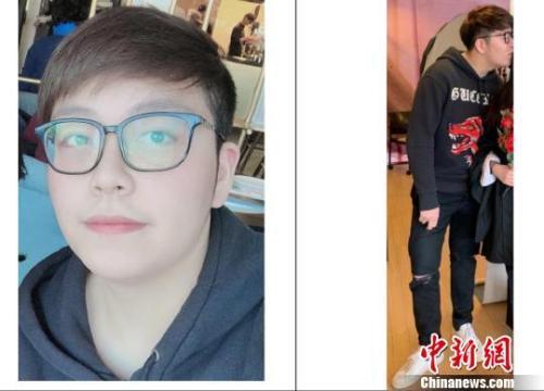 加媒:中国留学生加拿大遭绑警方吁绑匪自首 家人未收赎金要求