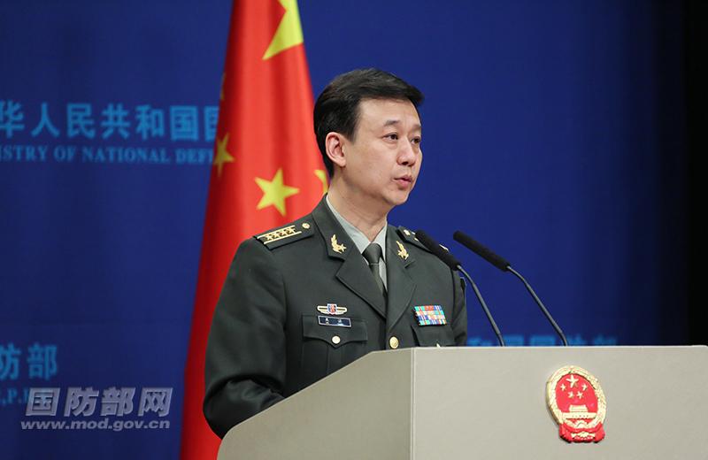 印度成功试验反卫星武器 中国军方这样评论