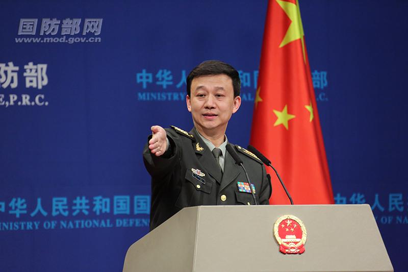 德防长称中国导弹威胁俄 国防部:别想挑拨离间