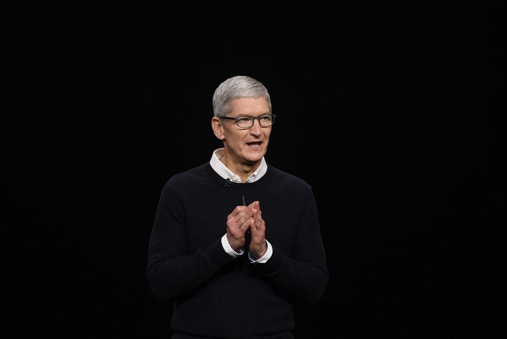 库克等高管将出席高通苹果诉讼案作证