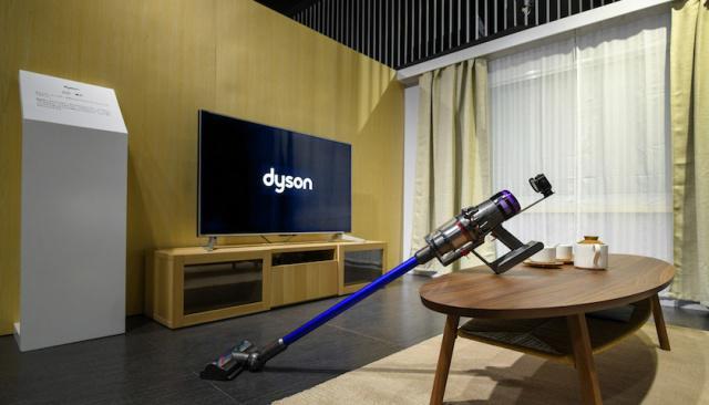 戴森发布新款无绳吸尘器V11:强力更智能 售5490元