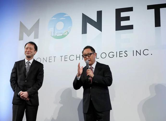 本田日野加入软银丰田合资公司 开发自动驾驶服务