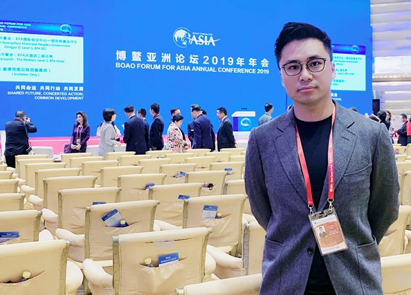 借贷宝CEO王璐:让金融科技辅助人,而不是代替人
