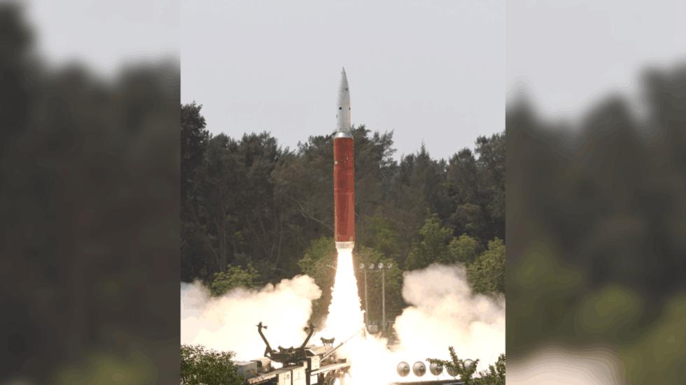 俄外交部:印度进行反卫星试验,美国是罪魁祸首