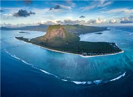 毛里求斯 | 印度洋上的天堂原乡