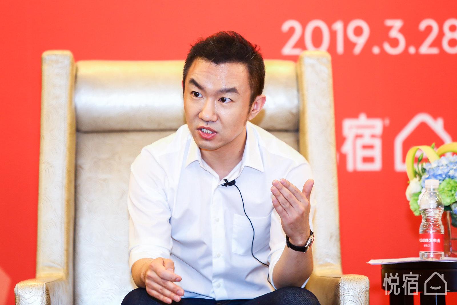 悦宿CEO葛宏:民宿经济最看重什么