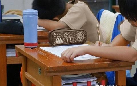 全台近4成小学生便秘 健康组织警示:会影响学业和发育