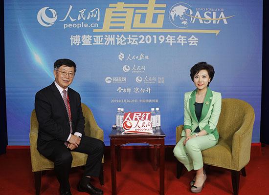 遲福林:海南自貿區建設是機遇更是挑戰