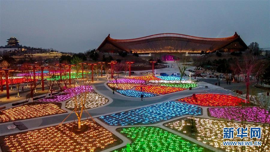 暢享綠色生活 共建美麗家園——寫在北京世園會開幕倒計時一個月之際