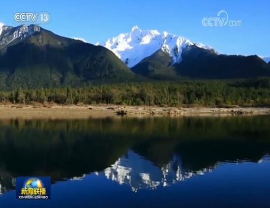西藏:完善基础设施 增进民生福祉