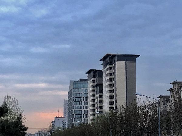 北京今日气温依然偏低 午后风寒效应较明显