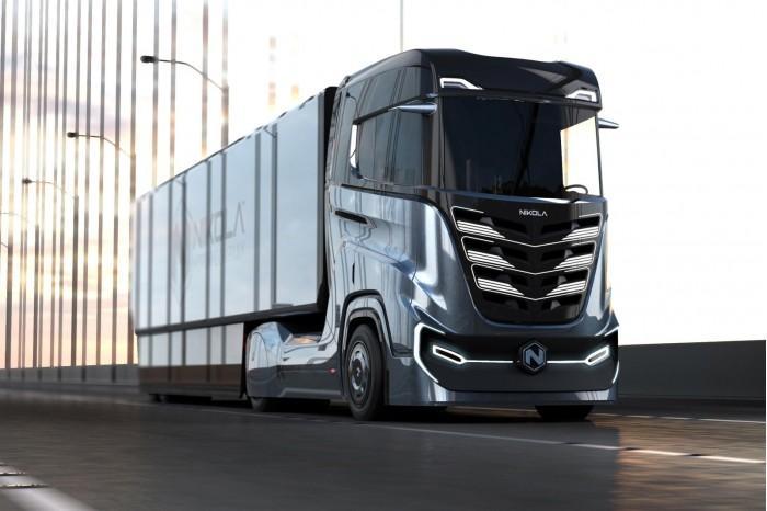 重型卡车Nikola计划启动自己的燃料电池实验室