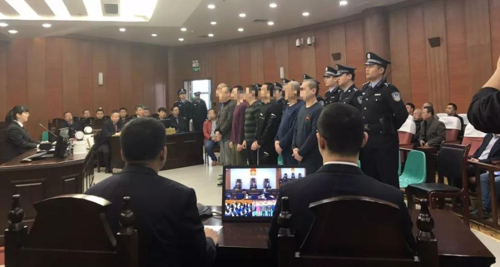 西安地铁问题电缆案宣判:王志伟被判无期徒刑 涉事公司被罚3050万元
