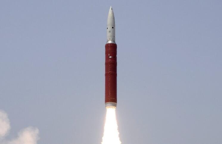 印度反卫星试验遭美警告:空间碎片威胁航天器