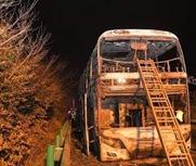 湖南26死客车起火原因查明