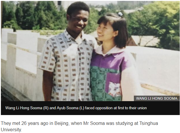【中国那些事儿】她为爱远赴乌干达 如今正用中文为当地人打开广阔前景