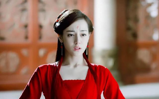 韩国人这样评价李若彤热巴古装,看到baby古装反应绝了!