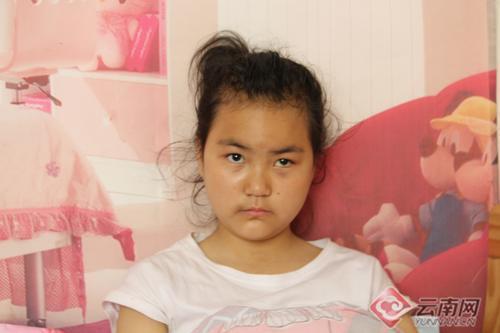 女童重病住院38次 父亲离奇消失后称孩子不是我的